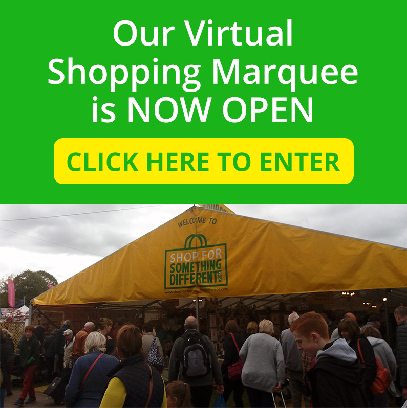 Click here to enter our virtual shopping marquee