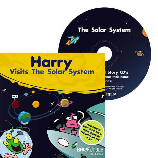 Visits the Solar System