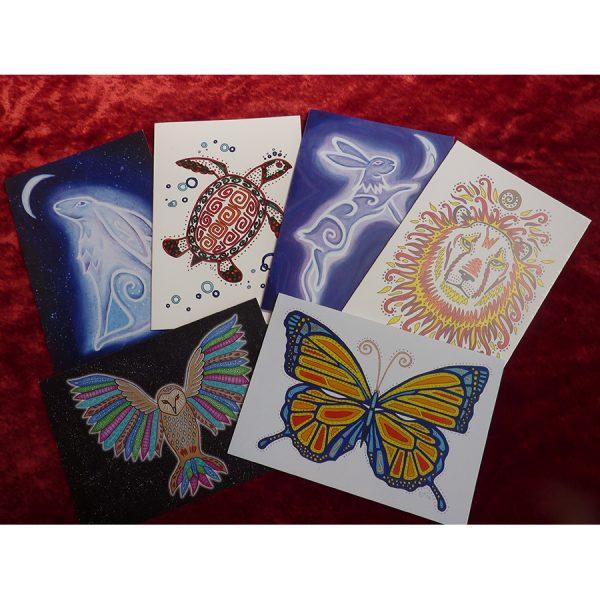 Greeting Cards - Bundle 1