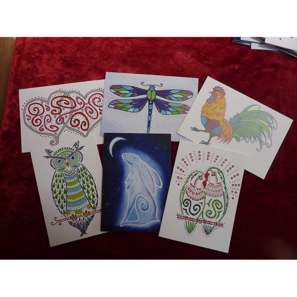 Greeting Cards - Bundle 3