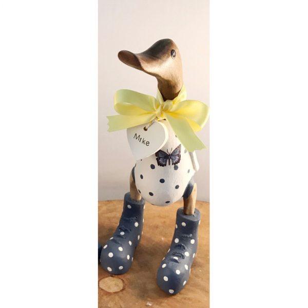 Desmond Duck