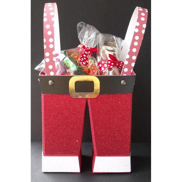 Santa's Trousers
