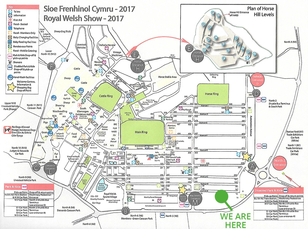 royal-welsh-show-map