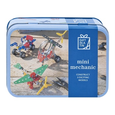 Mini Mechanic Kit