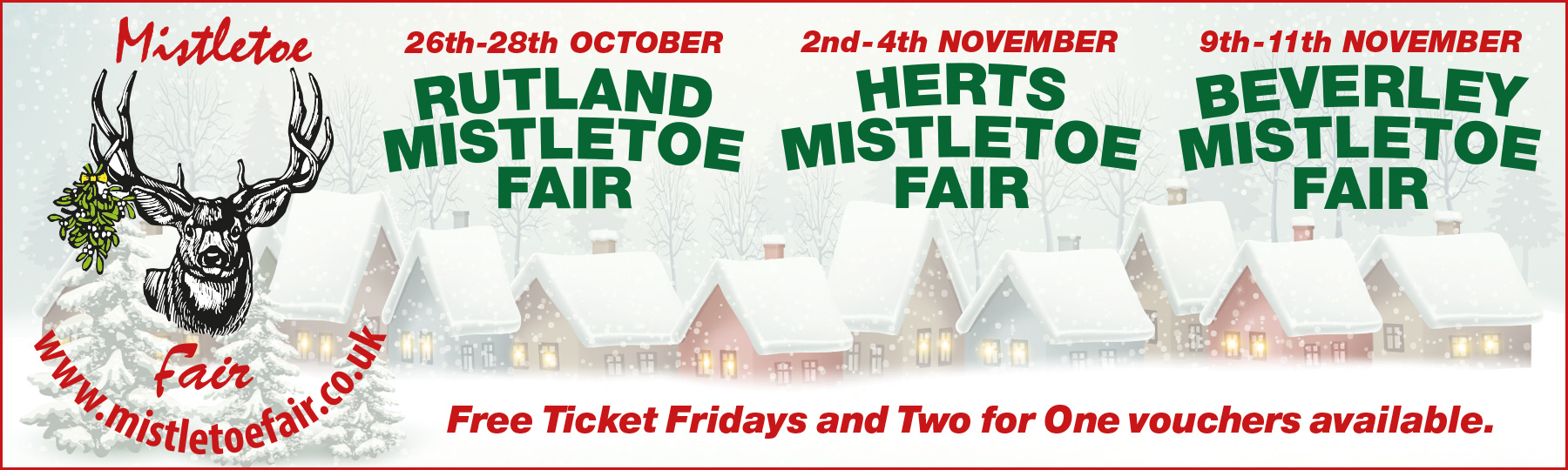 Mistletoe Fair