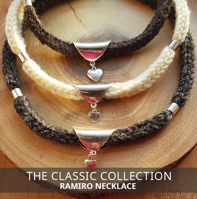 Ramiro Necklace - Classic