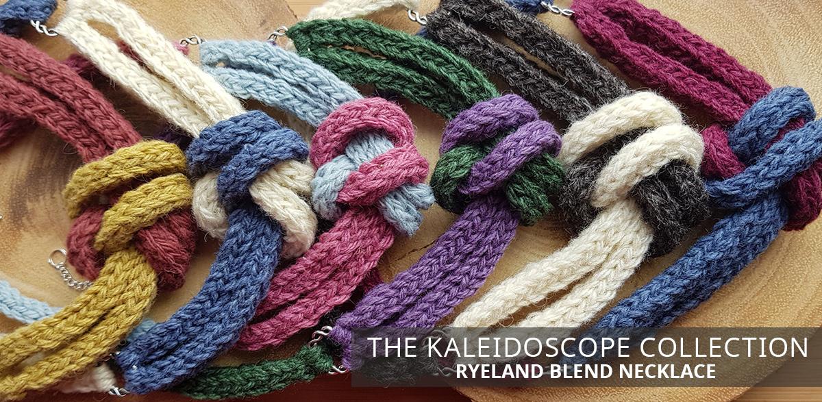 Ryeland Blend Necklace