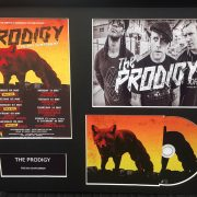 Prodigy original CD Mounted Display