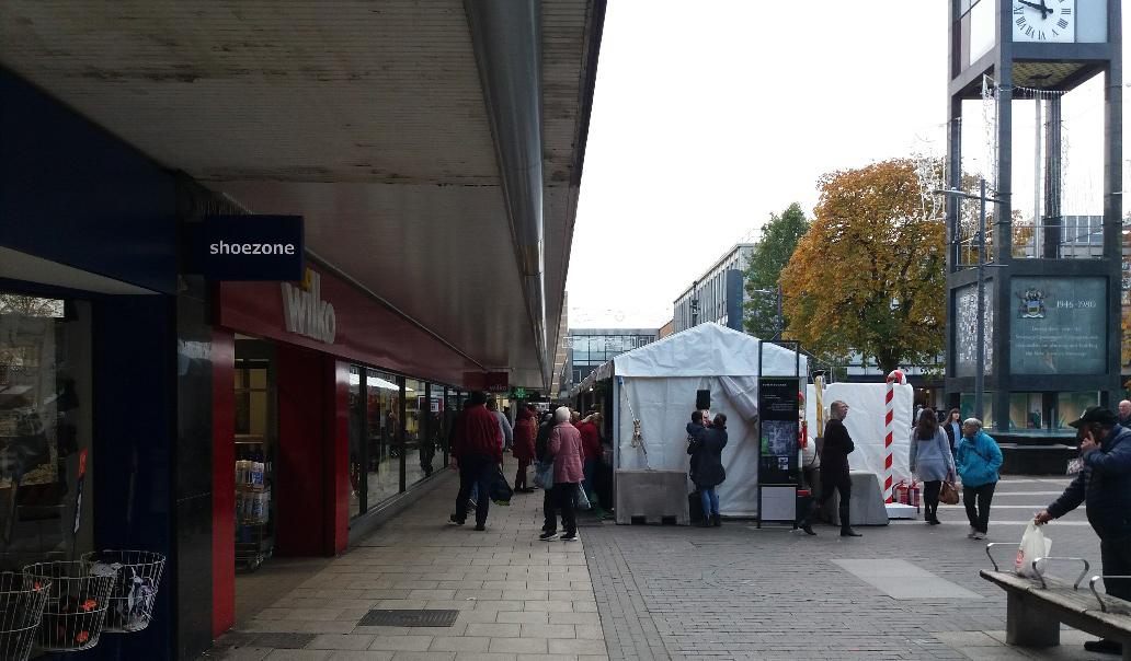 Herts Mistletoe Fair