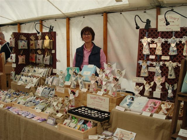 Yorkshire Dales Crafts
