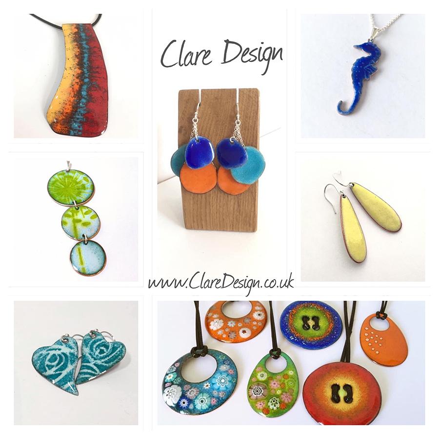 Clare Design
