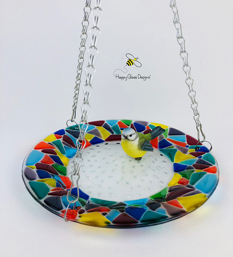 Happy Glass Designs