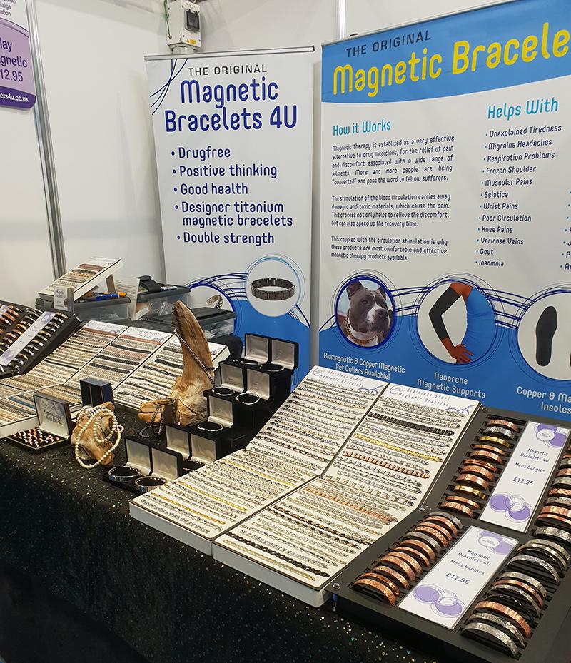 Magnetic Bracelets 4U